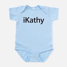 iKathy Onesie