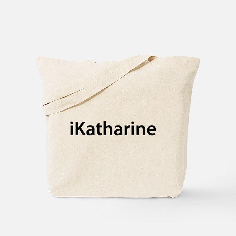 iKatharine Tote Bag