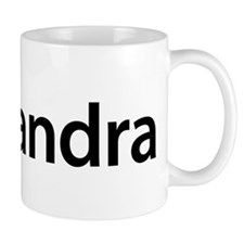 iKassandra Small Small Mug