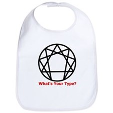 Enneagram Whats Your Type.png Bib