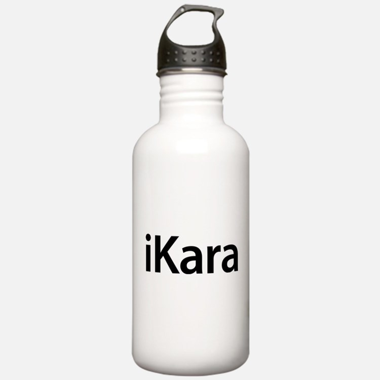 iKara Water Bottle