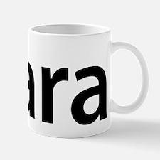 iKara Small Small Mug