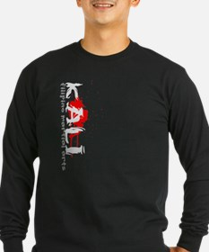 kali Long Sleeve T-Shirt