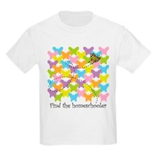 3-butterflyshirt T-Shirt