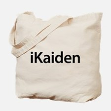 iKaiden Tote Bag
