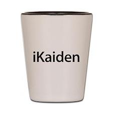 iKaiden Shot Glass