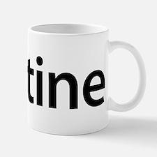 iJustine Small Small Mug