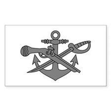 SWCC (2) Decal