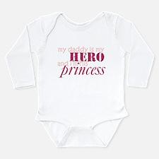 princess hero Body Suit