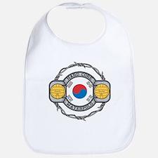 Korean Water Polo Bib