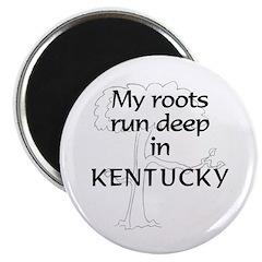 Kentucky Roots Magnet