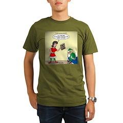 Elf Trouble T-Shirt