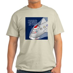 Santa Airlines T-Shirt
