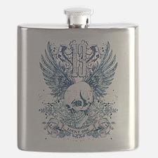 Cool Strange Flask