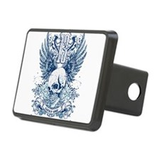 Cute Lucky 13 Hitch Cover