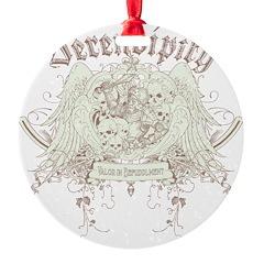 Serendipity Ornament