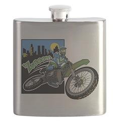 Biker Zooom Flask