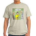 KNOTS Maple Syrup Light T-Shirt