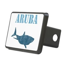 Aruba Hitch Cover