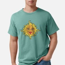 Sun Sol Mens Comfort Colors Shirt