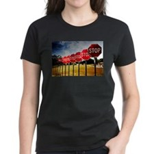 Stop Signs Tee