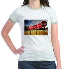 Stop Signs T