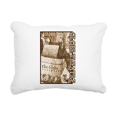 Globe1-pillow.jpg Rectangular Canvas Pillow