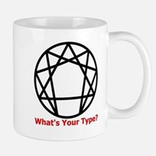 Enneagram Whats Your Type.png Mug