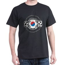 Korean Soccer T-Shirt