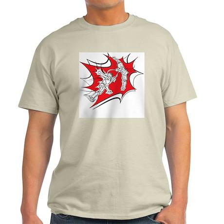 Fencing Blast T-Shirt