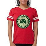 cantget.png Womens Football Shirt