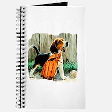 Beagle & Baseball 2 Journal