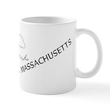 Massachusetts Roots Mug