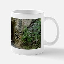 Iron Mountain Road Mug