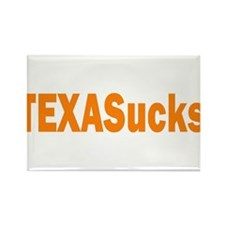 Texas tech red raiders Rectangle Magnet