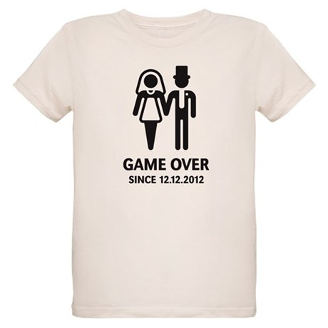 Game Over Since 12.12.2012 (Wedding / Marriage) Or