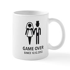 Game Over Since 12.12.2012 (Wedding / Marriage) Mu