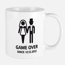 Game Over Since 12.12.2012 (Wedding / Marriage) Mu