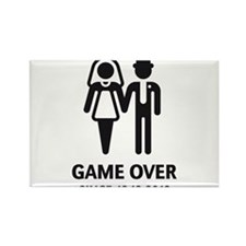 Game Over Since 12.12.2012 (Wedding / Marriage) Re