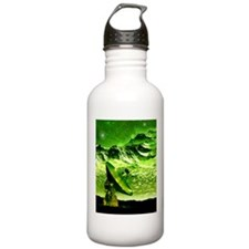 Signal From Space Water Bottle