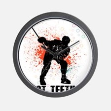 Got teeth? Wall Clock