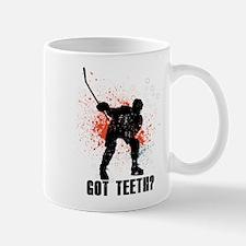 Got teeth? Mug