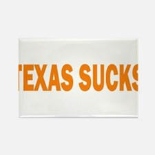 Funny Texas tech red raiders Rectangle Magnet