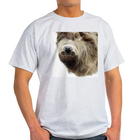 Sloth Light T-Shirt