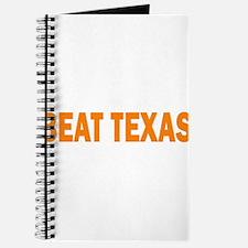 Texas tech red raiders Journal