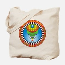 Shoot Your Eyes Out Tote Bag