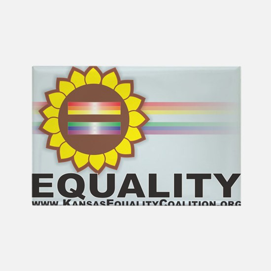 3.25 x 2.25 Equality Magnet