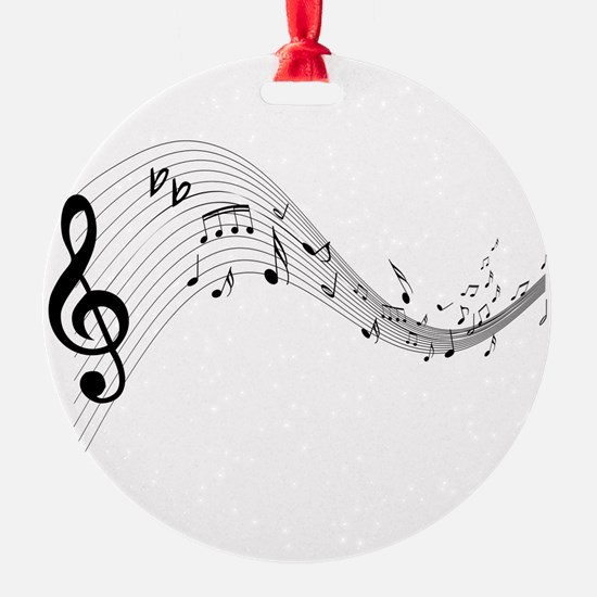 musicnotes4.png Ornament