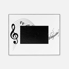 musicnotes4.png Picture Frame
