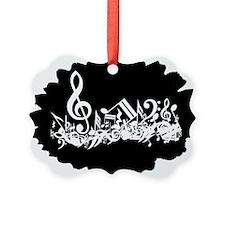 musicalnoteswhitesplodge.png Ornament